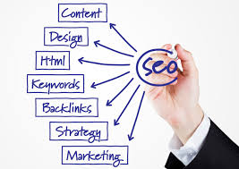 seo-content for web